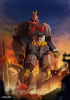 voltes v by unded