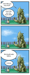 Meanwhile, at the Daycare by Epifex