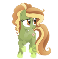 Elements ponies - Earth by DecPrincess
