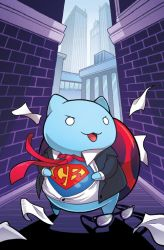 Super Catbug by missypena