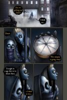 The Next Reaper | Chapter 7. Page 143 by DeusJet
