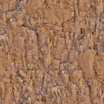 Seamless stone cliff face mountain texture by hhh316
