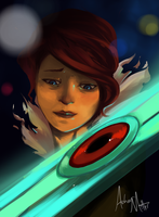 Transistor for Love by Ashman718