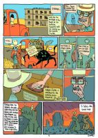 Sheriff Arnold pg 4 of 4 by troutfishing