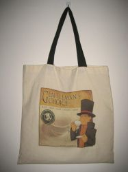 Layton Tote Bag by zillabean