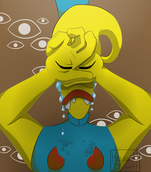 Kings don't cry by ZzRaymanSniperzZ