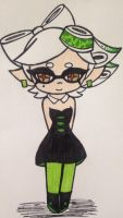 team marie by xOctober-Rain