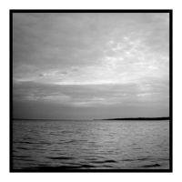 2017-184 Clouds over Lake Ontario by pearwood