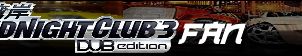 Midnight Club 3 Dub Edition Fan Button by ZER0GEO