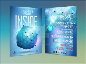 Inside 1 by ProtonKid