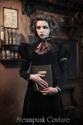 The Governess by ByKato