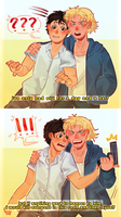 banana fish in a nutshell by purikins