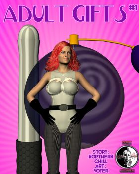 Adult Gifts - chapter 1 cover by NorthernChill