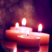 By Candlelight by incolor16
