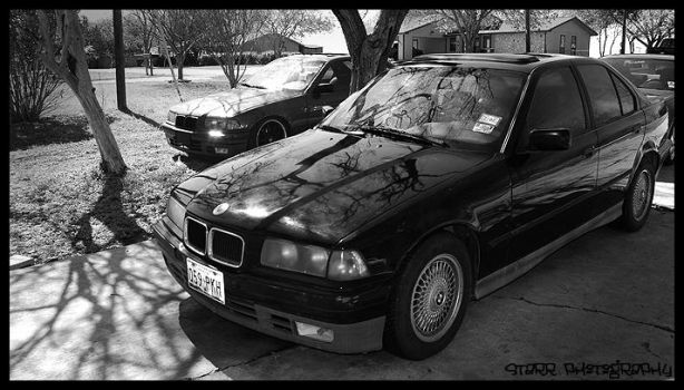 The Bimmers by xcorpseofdejectionx