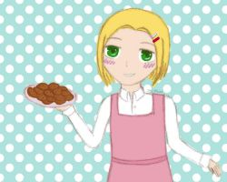 APH: Felicious by Serah by FarronSisters