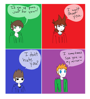 Eddsworld valentines by prussiawashere999