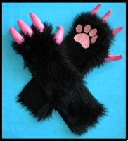 Monster Arm Warmers 7 by StuffItCreations