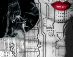 Project Cyborg by Transhuman-Project