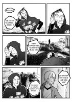 Warm Welcome: Pg.27 by JM-Henry