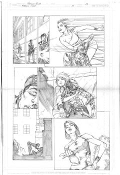 Worlds Finest 11 page 13 by robsonrocha