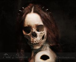 Fatal Attraction by D3vilusion
