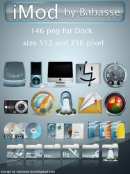 iMod for Dock by babasse