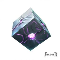 Fragged Empire Mechonid Cube by Fragged-Empire