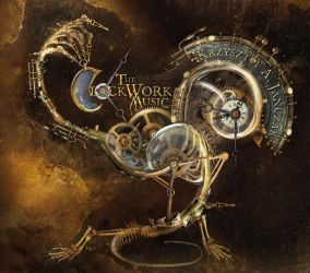 The Clockwork Music by sigu