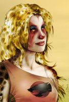 CHEETARA - Colours by channandeller