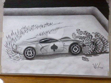 car poker by vero1carbone