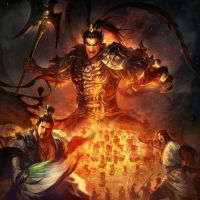 dynasty warriors online z by VictorBang