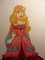 The Stages of Briar Rose by 1angel0wings1