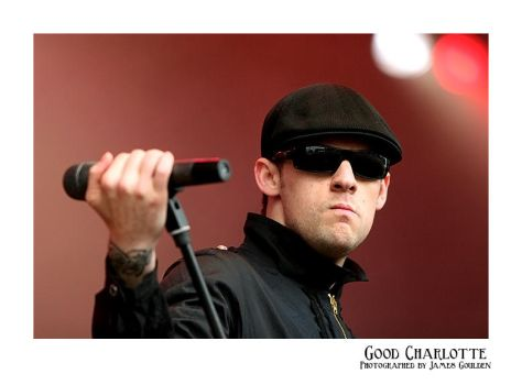Good Charlotte by aaaphotos