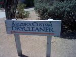 Custom Dry cleaners by PhxDragon