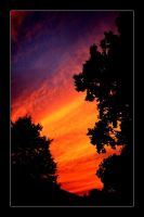 Sunset 2 by MichelleMarie