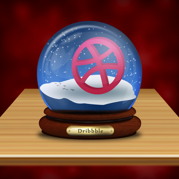 Christmas - Holiday Social Icons by jlaubergs