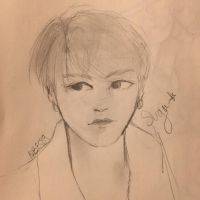 Suga by Ailizerbee08