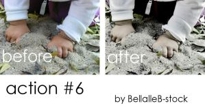 Action no.6 by bellalleb-stock