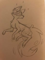 Daily doodle #642 by Thecowlawyer