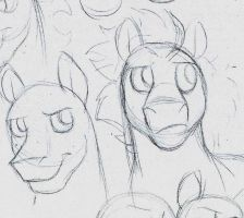 Muzzle Practice by Stratus35