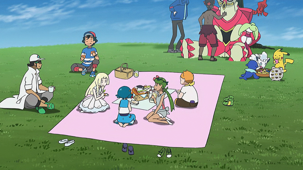 [GIF] Mallow's Totally Fresh Unsocked Sneaker Feet by Nintendorkly