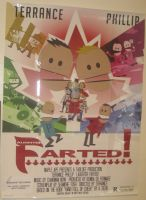 South Park Poster 2 by moulinrougegirl77