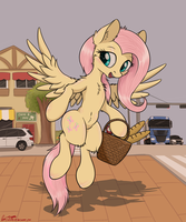 After shopping by orang111