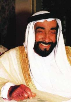., ., fe elgalb ya zayed by Ilyakah
