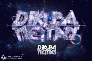 Logo DJ Kuba and Neitan by DigitalDean