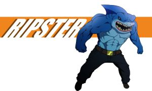 Ripster by DezzManX