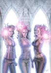 Charmed cover by P-JoArt