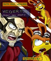 Veger!! It's Veger!! by Lycanthro54