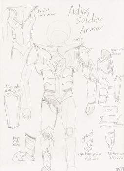 Adion Soldier Armor Ref by MyOwnAdjective